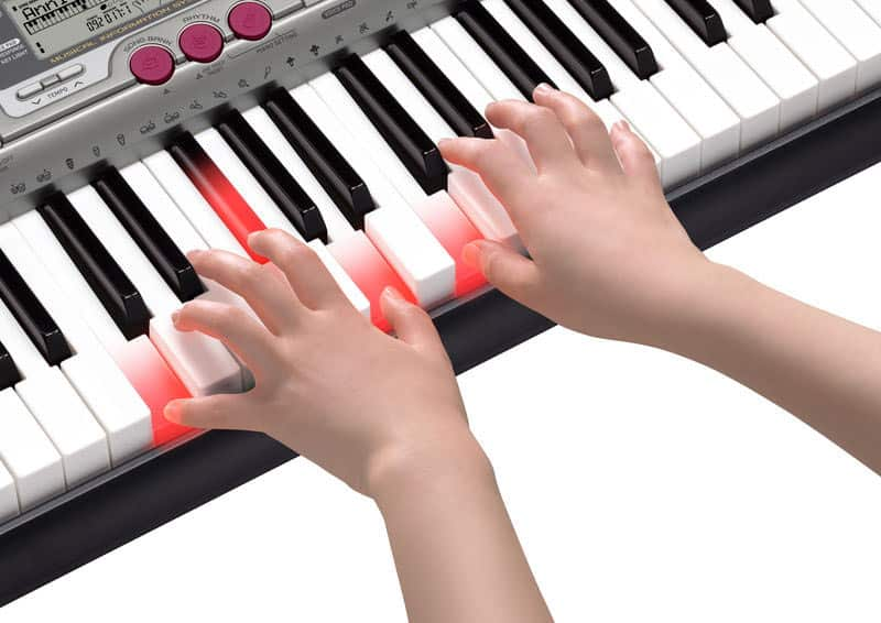10 Best Keyboards for Kids - Developing Your Child's Brain