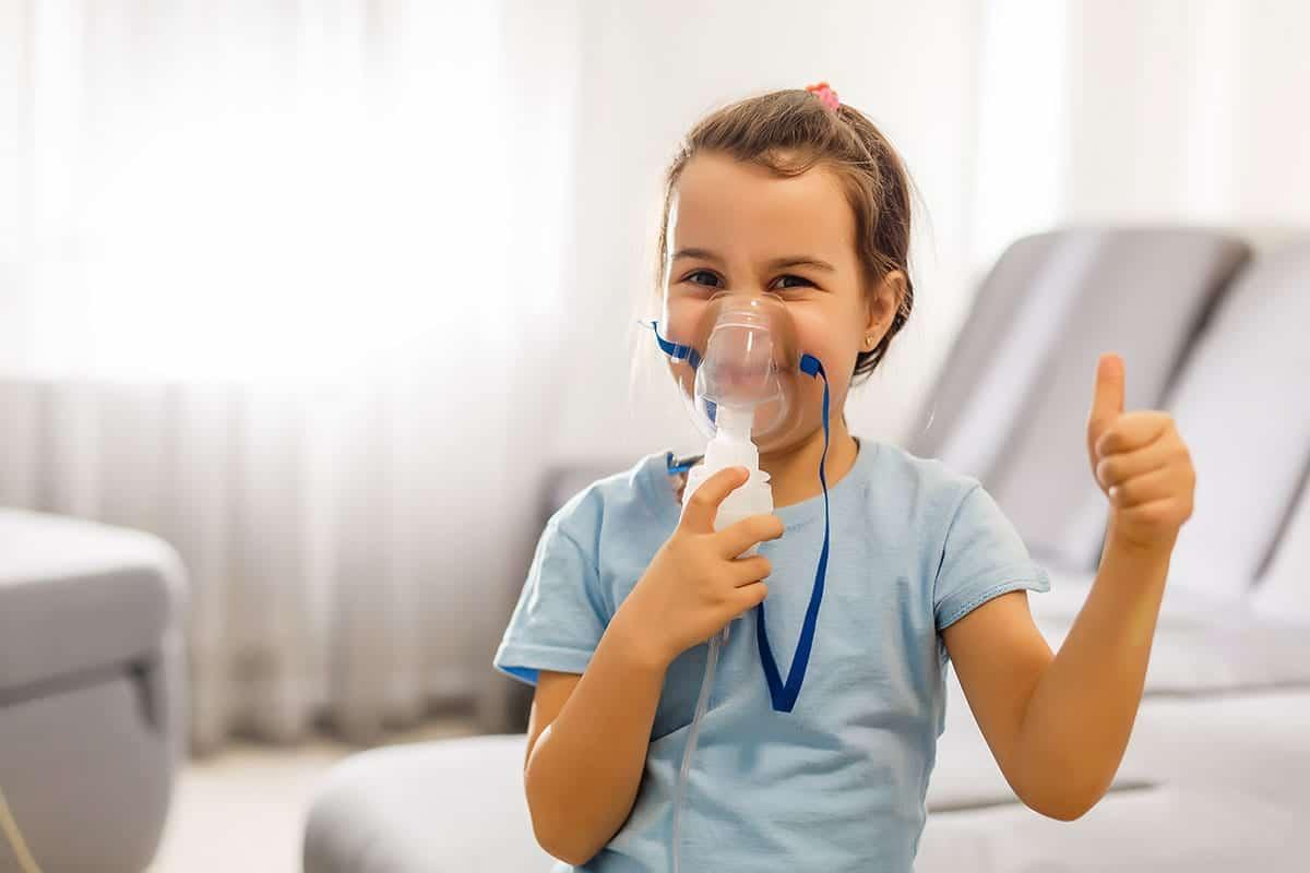 7 Best Nebulizers for Kids -1-min
