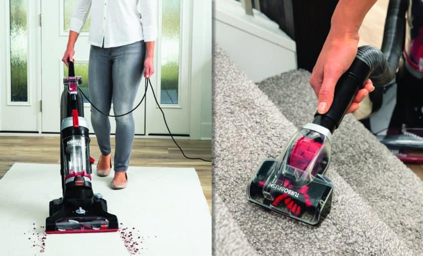 best vacuum for laminate 2