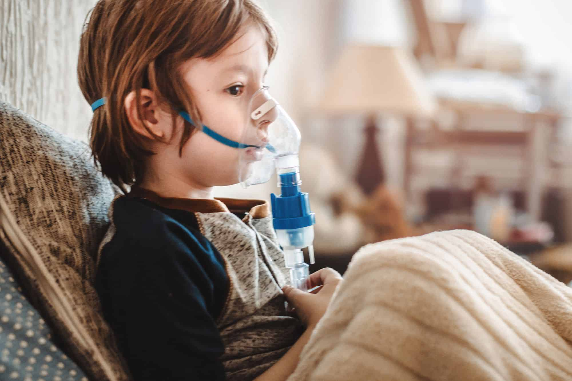 best nebulizer for kids 6