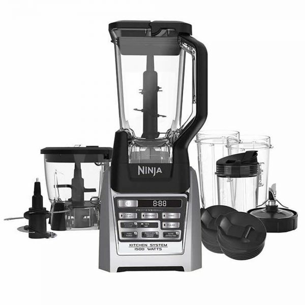 Best Blender Food Processor Combos (Sept. 2020) - Reviews and Buying guide