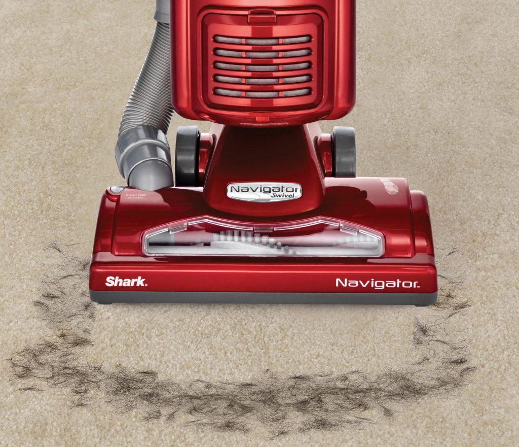 best vacuum for long hair 5