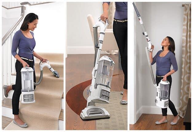 best vacuum for long hair 4