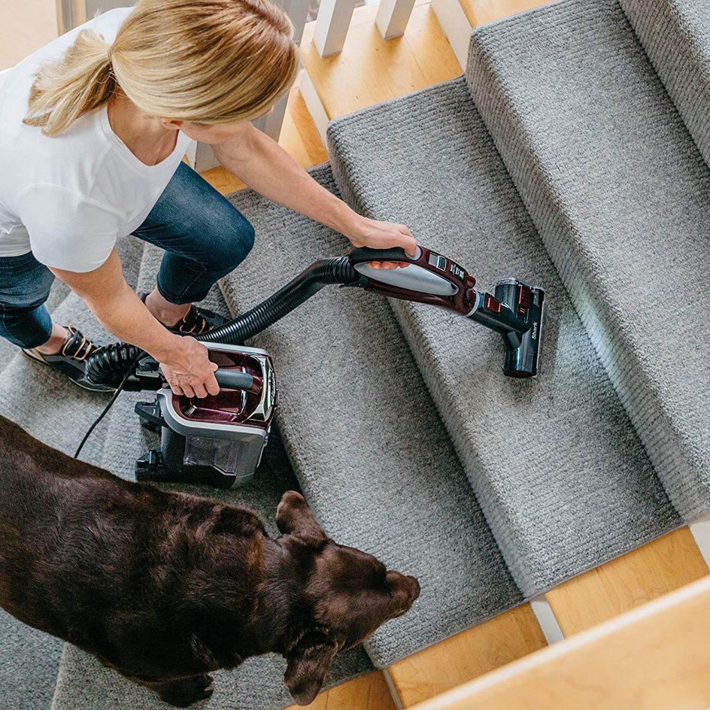 10 Best Vacuums for Long Hair - Shedding is No longer a Problem