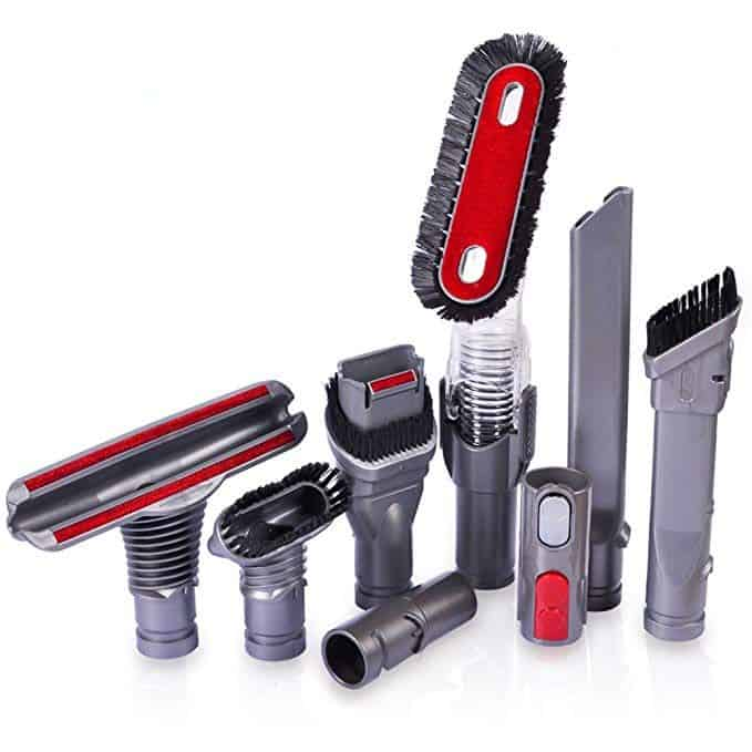 Special tools for vacuums