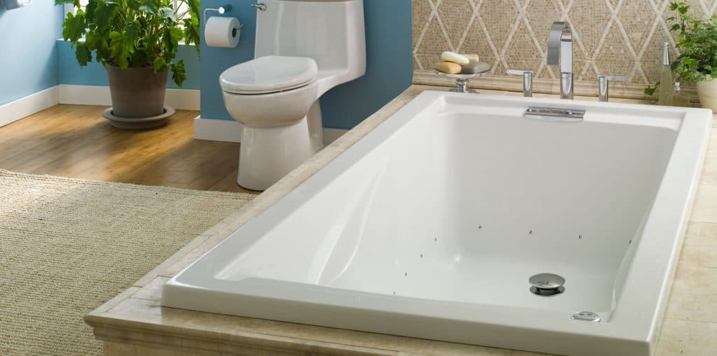 best alcove bathtubs review