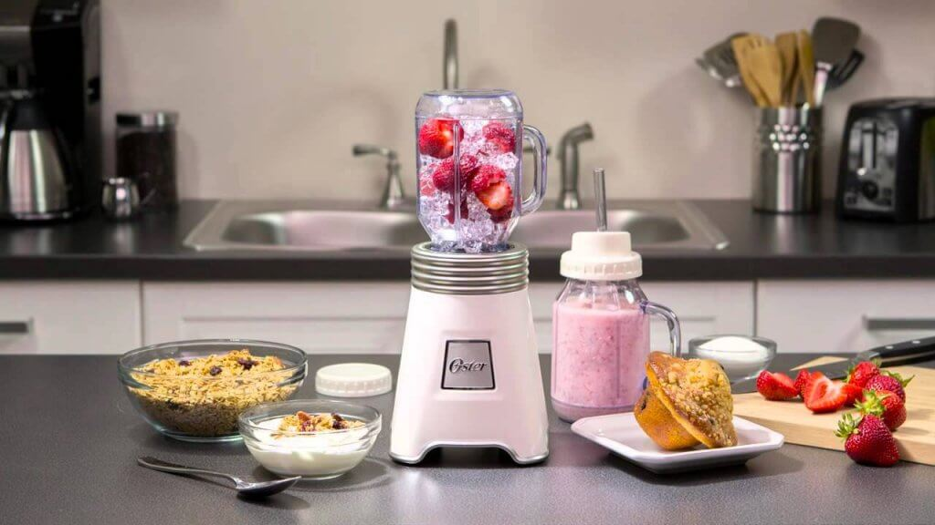 best blenders with glass jars review
