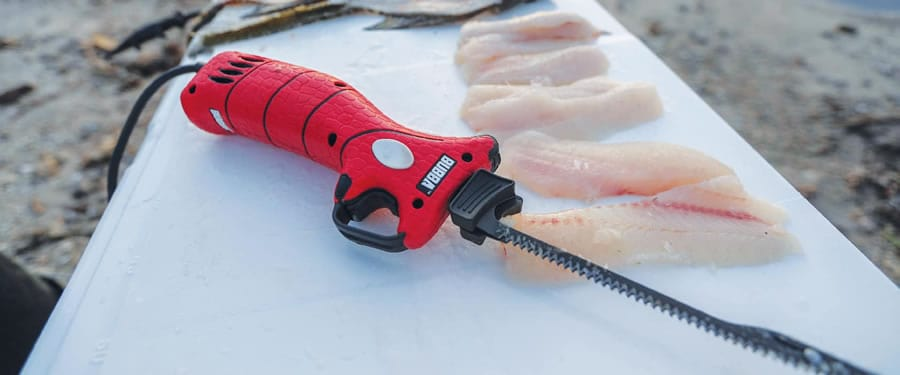 best electric fillet knives review