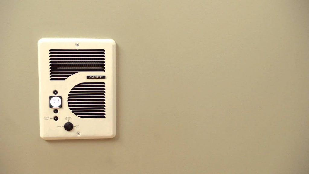 best electric wall heaters 2