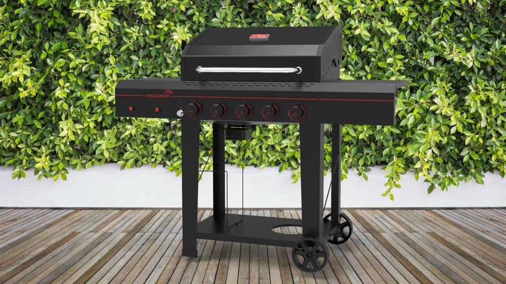 best gas grills under 300 2