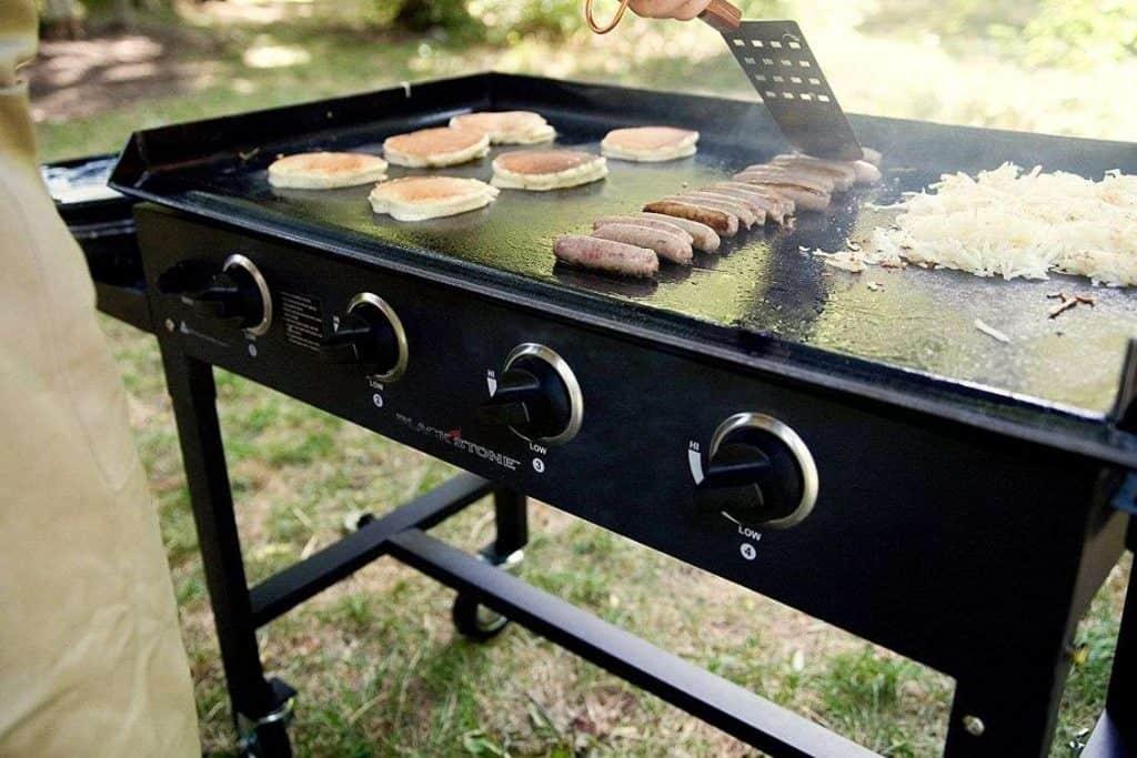 best gas grills under 300 3