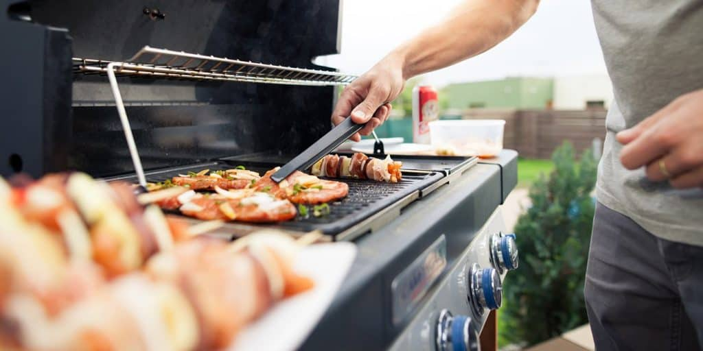 best gas grills under 500 3