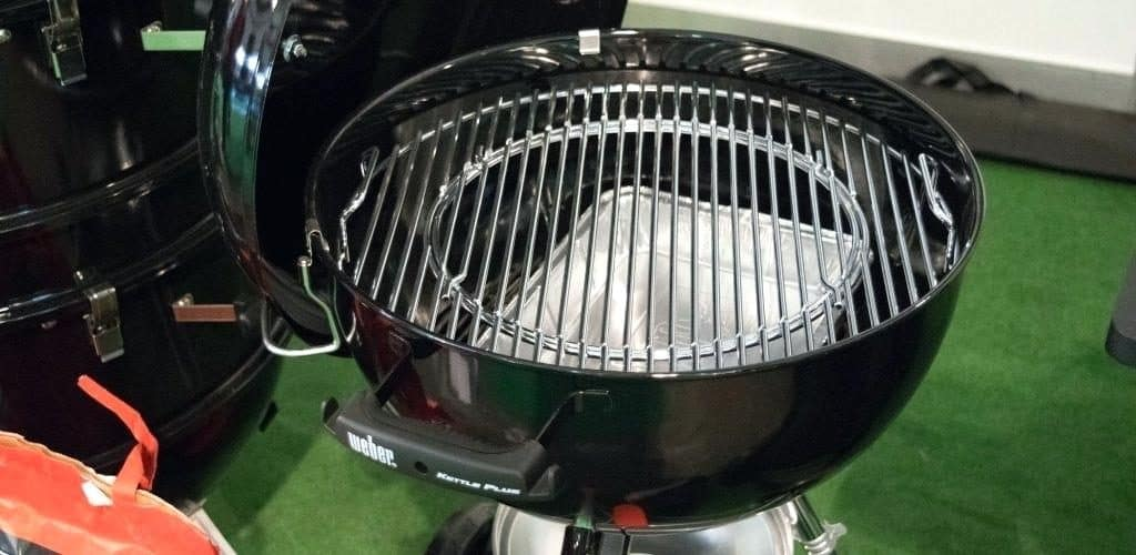 best grills for apartment review