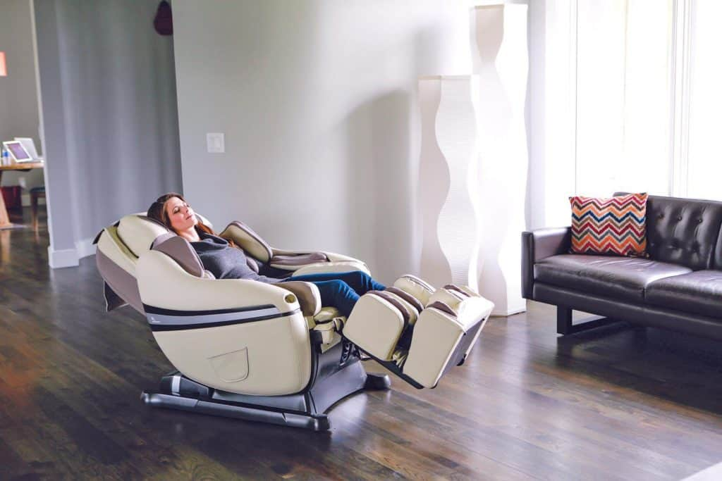 best recliners for back pain review