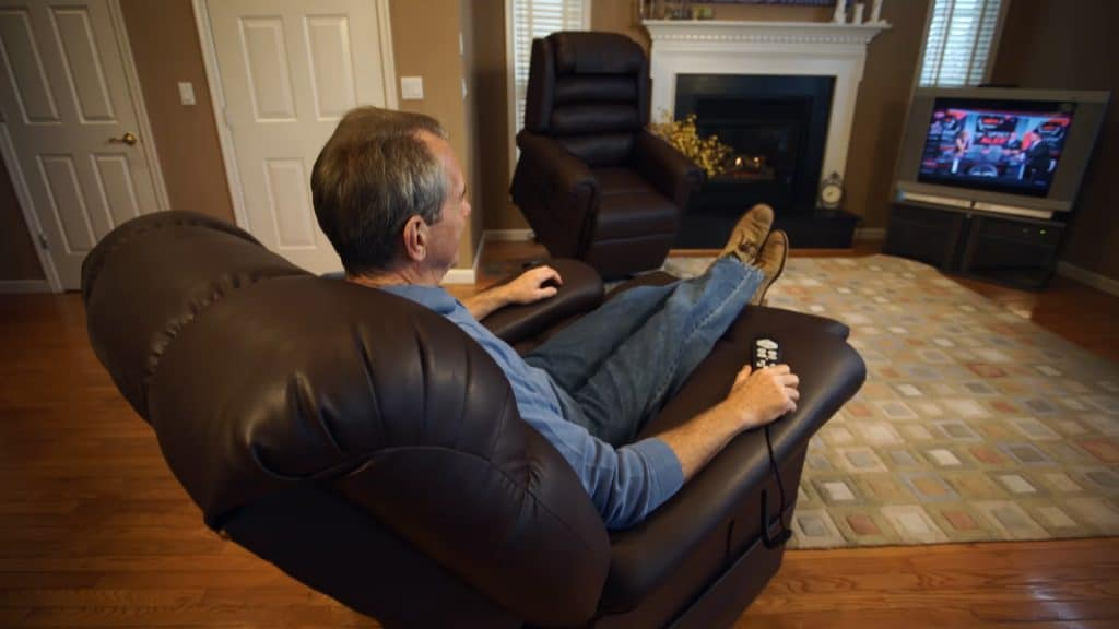 best recliners for back pain 4
