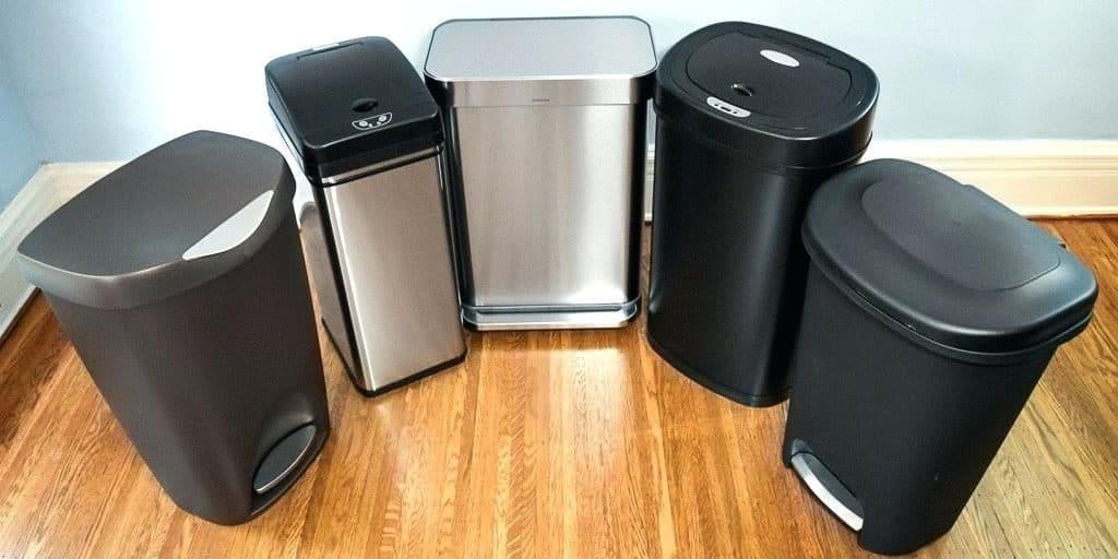 best trash compactors review