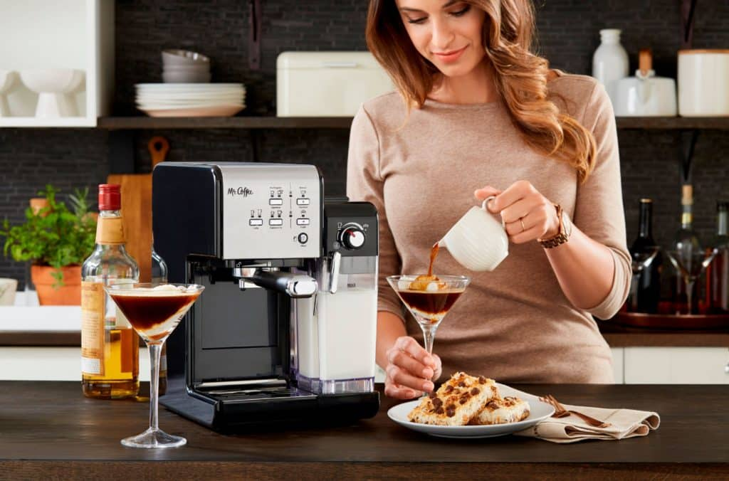 Best Espresso Machines Under $300 2