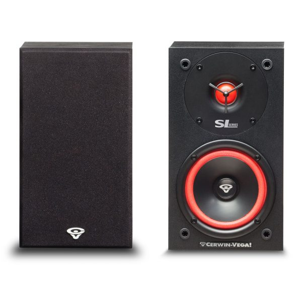 Best Bookshelf Speaker Under 200 Dec 2019 Reviews