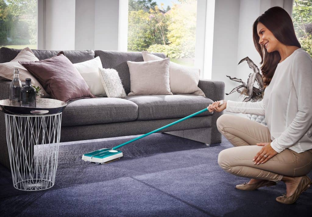 best carpet sweepers 4