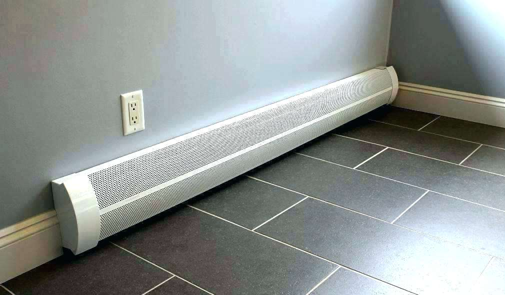 best electric baseboard heaters review