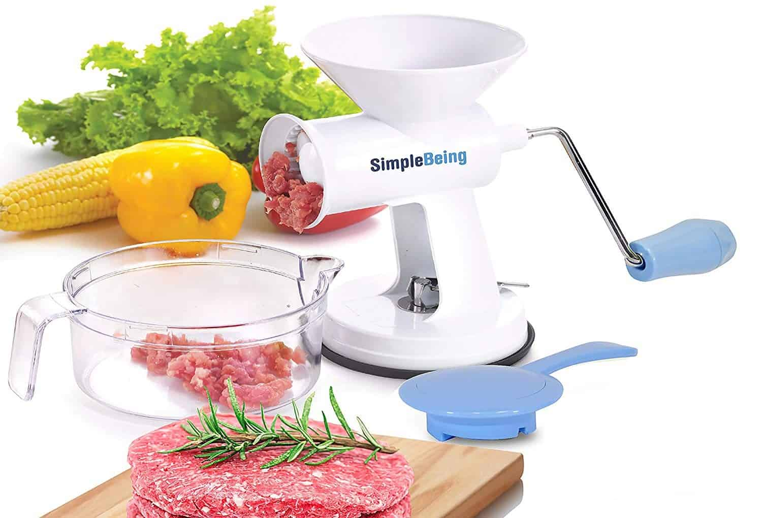 best manual meat grinders5