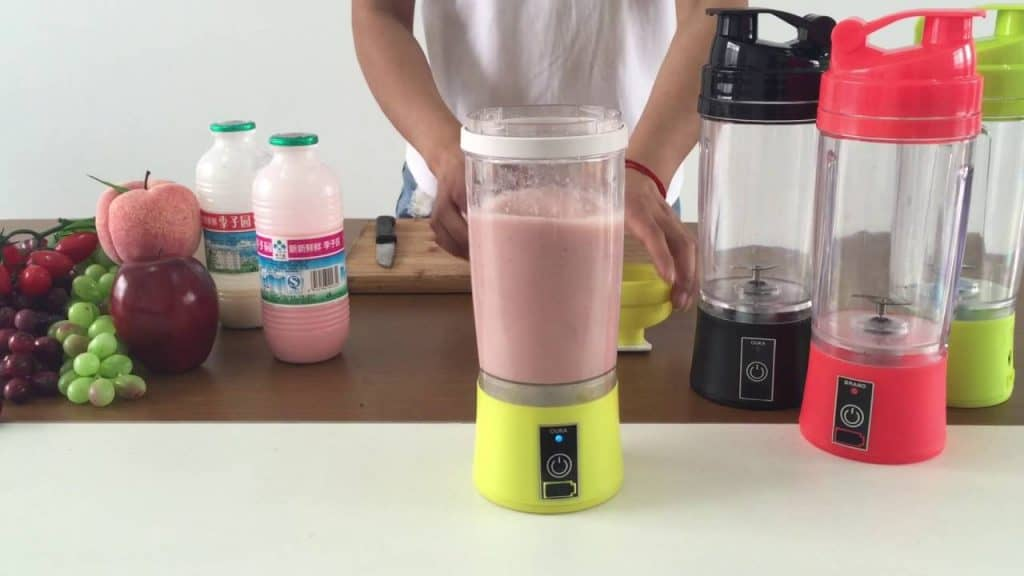best portable blenders review