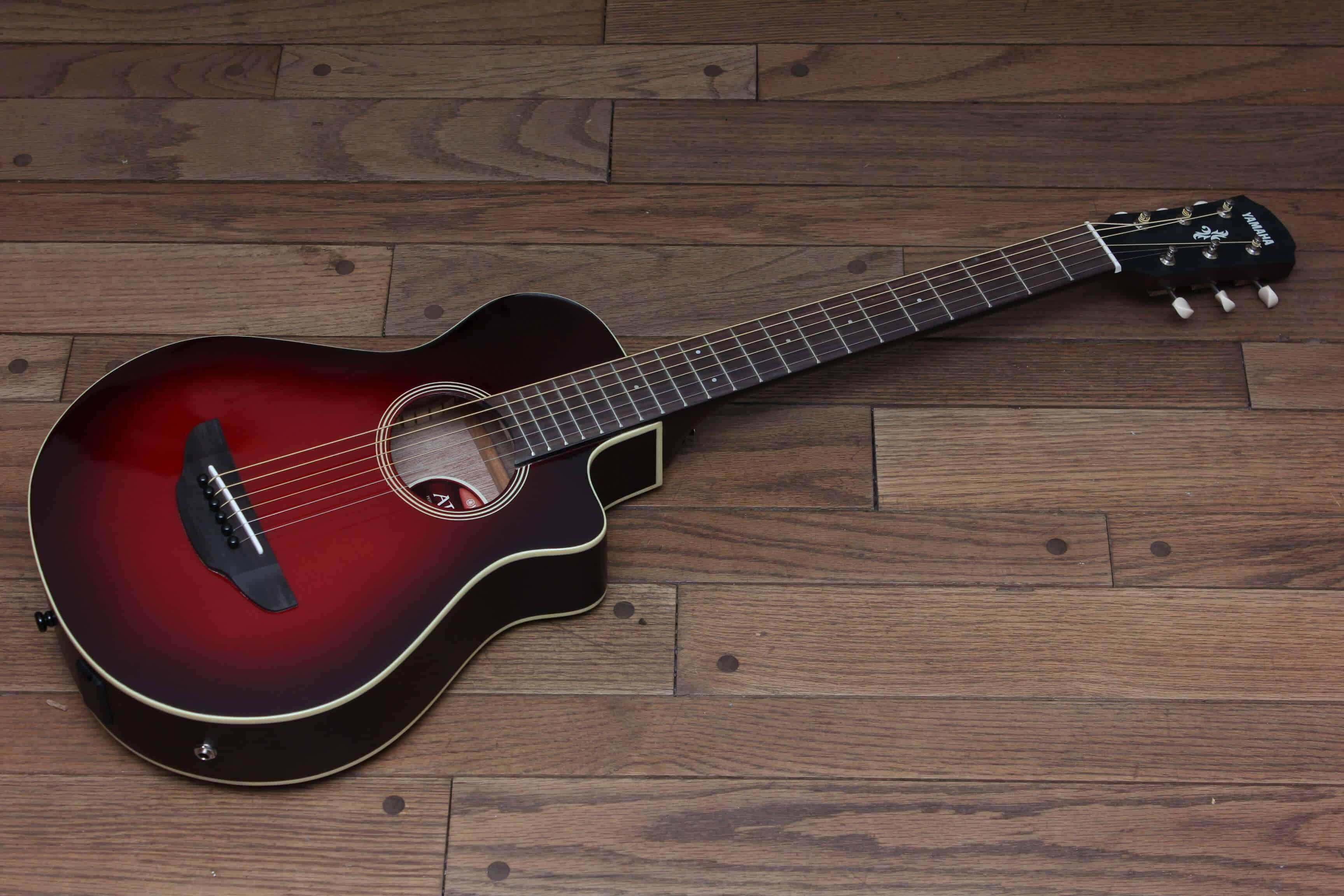 Yamaha APTX2 -1