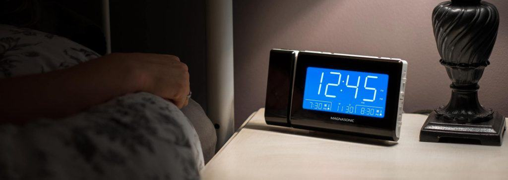 10 Best Projection Alarm Clocks