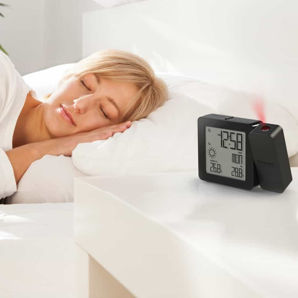 10 Best Projection Alarm Clocks -3