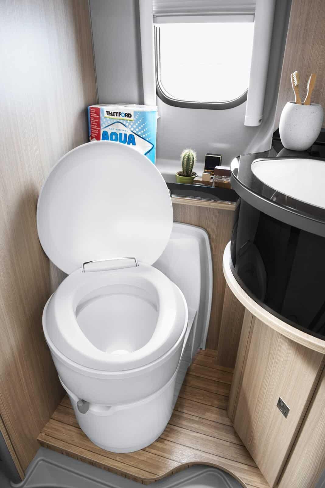 10 Best RV Toilets – 9