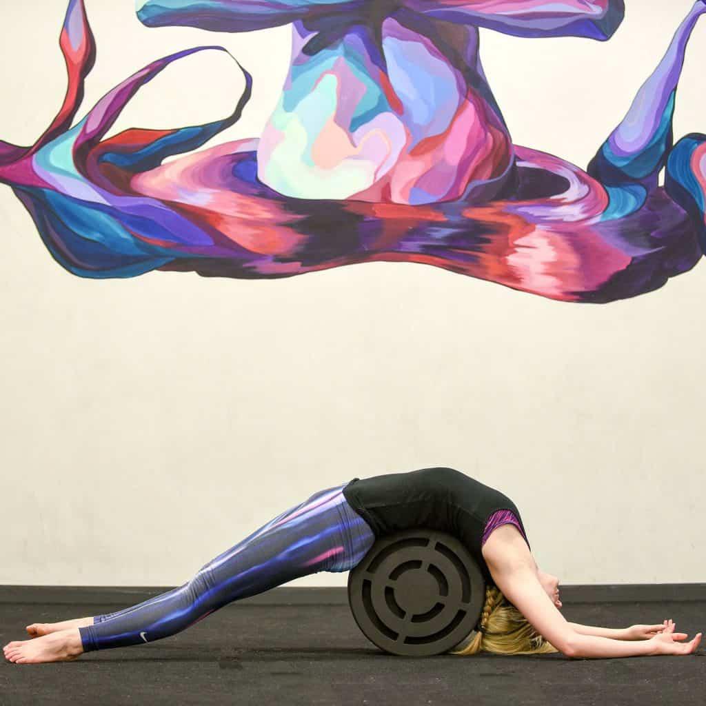 10 Best Yoga Wheels-3