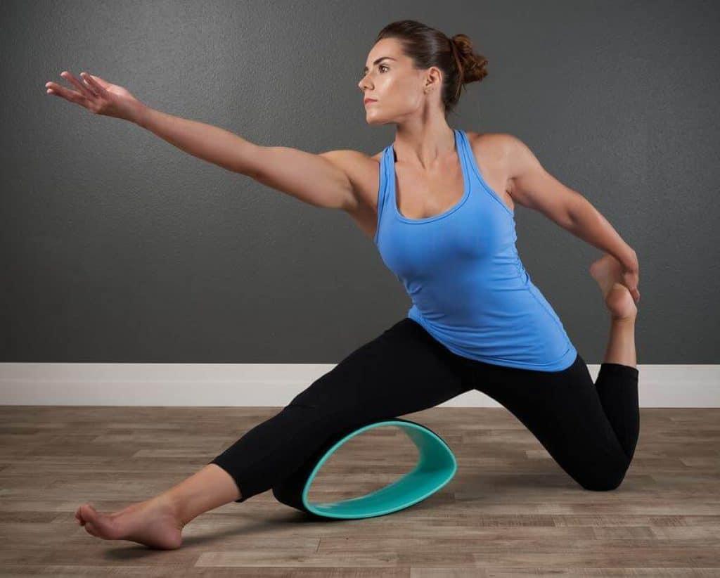 10 Best Yoga Wheels-4