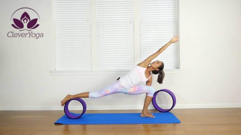 10 Best Yoga Wheels-7