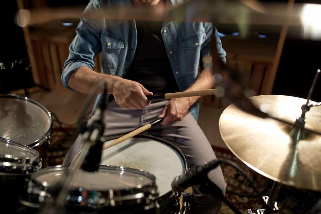 12 Best Drum Thrones -3