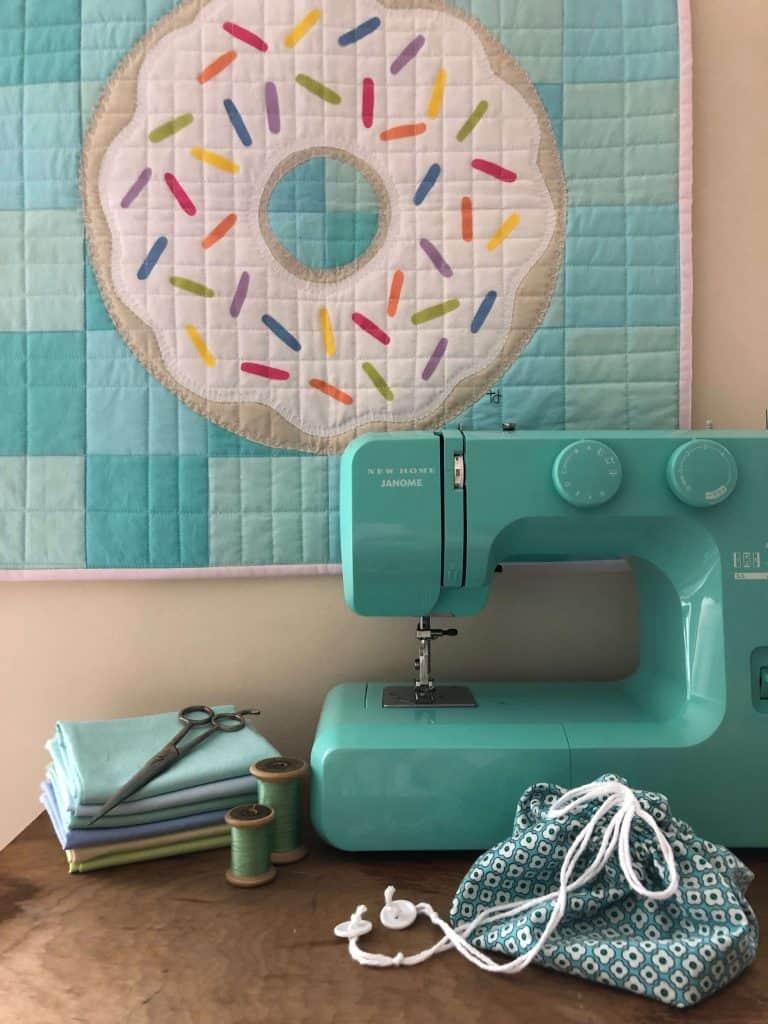 8 Best Sewing Machines Under 200 -2