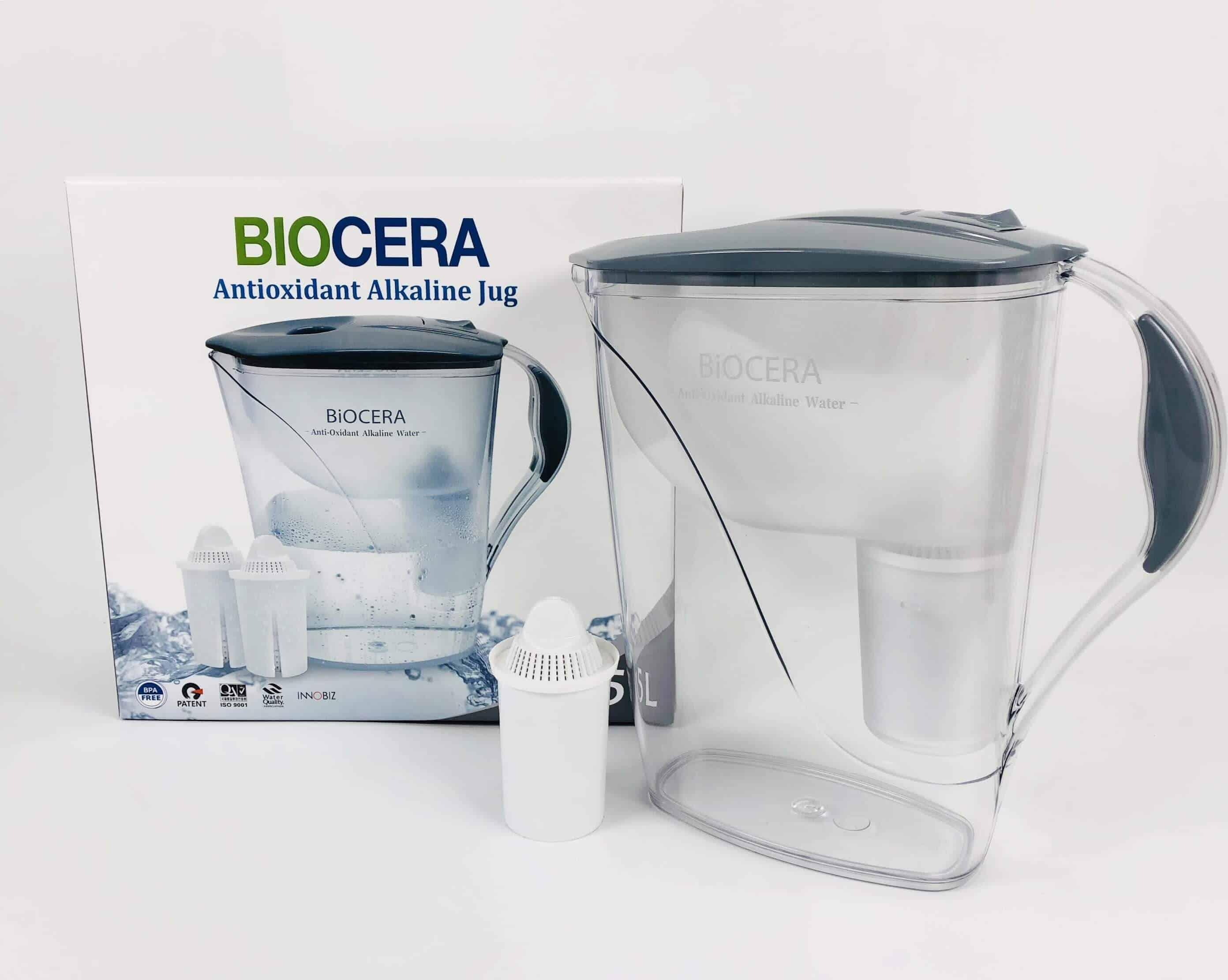 BIOCERA-5