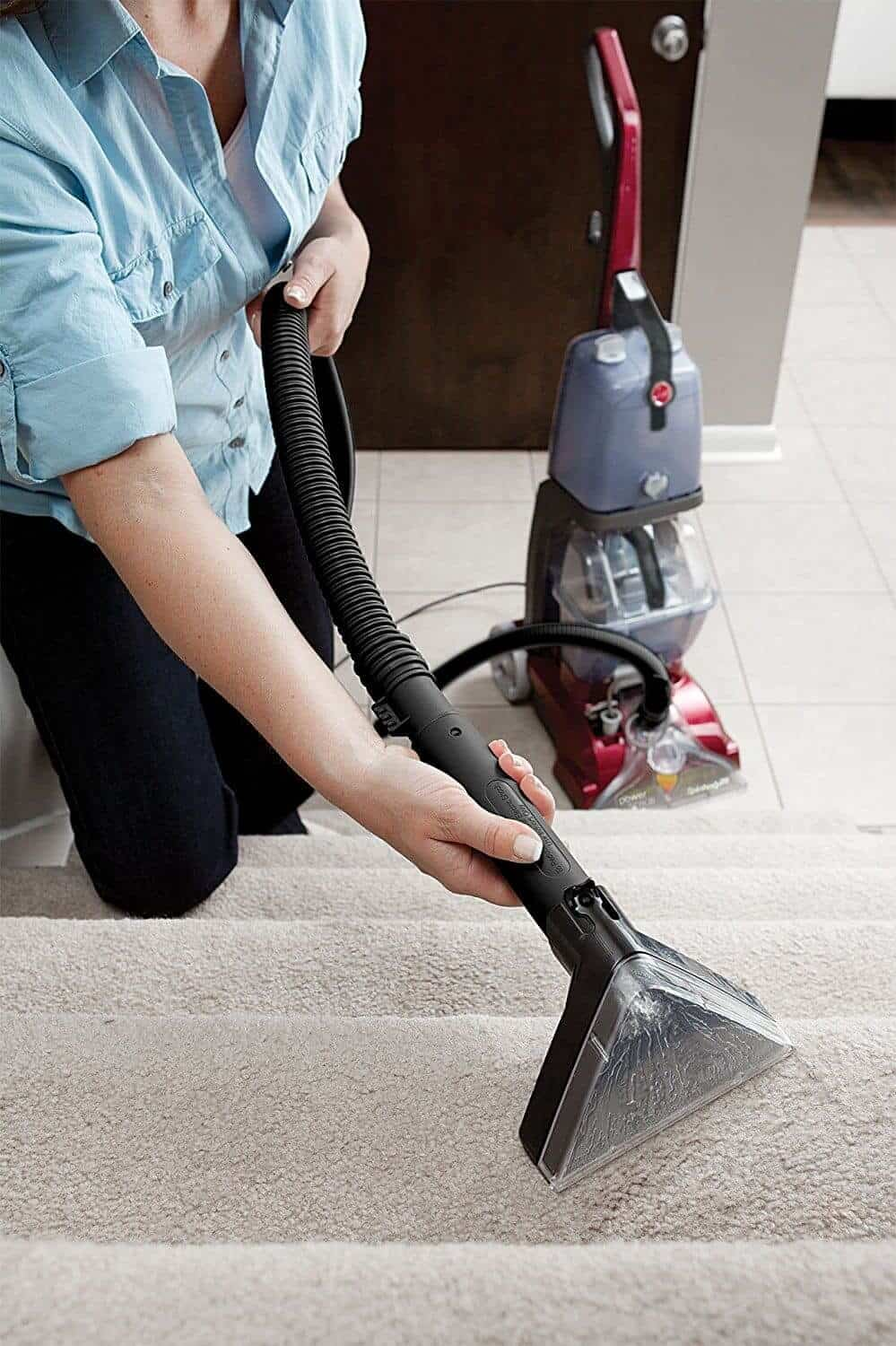 Best Portable Carpet Cleaners -10