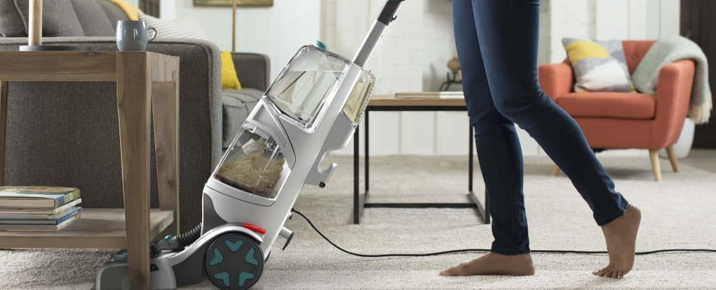 Best Portable Carpet Cleaner Dec 2019 Reviews Buying