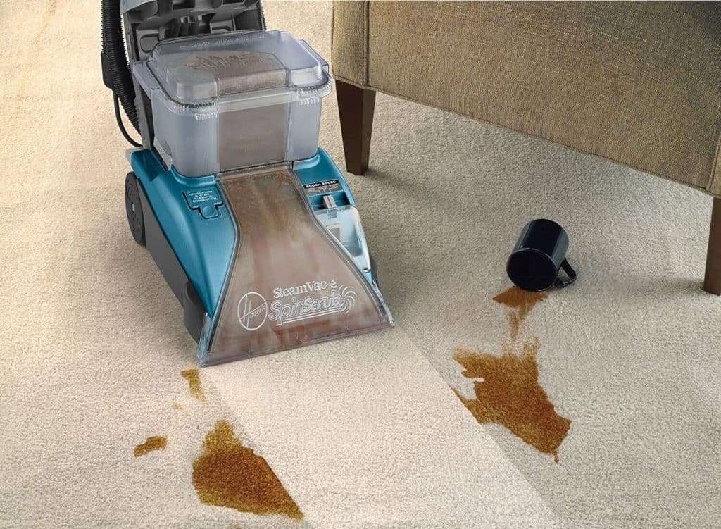 Best Portable Carpet Cleaners -2