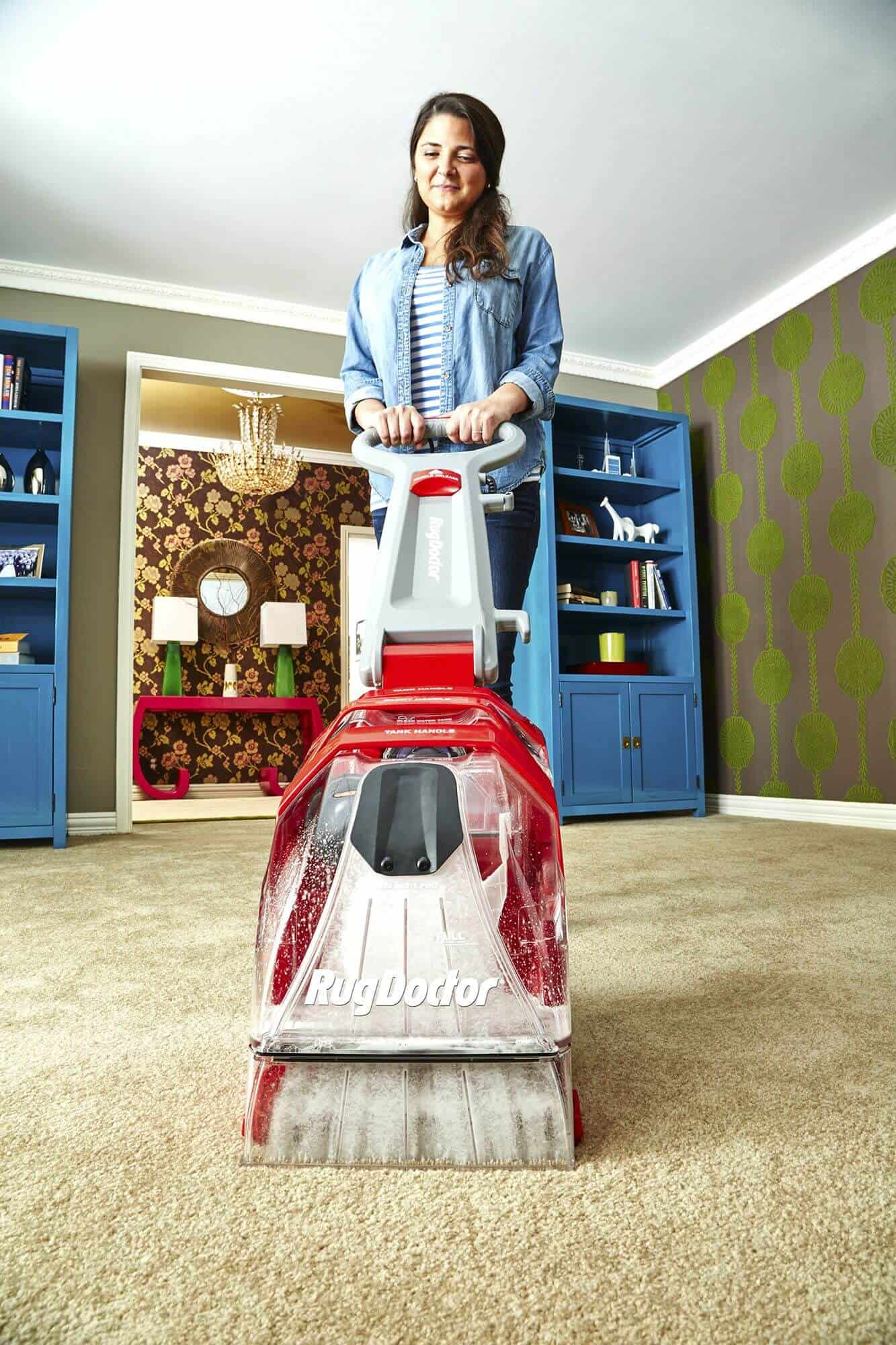 Best Portable Carpet Cleaners -3