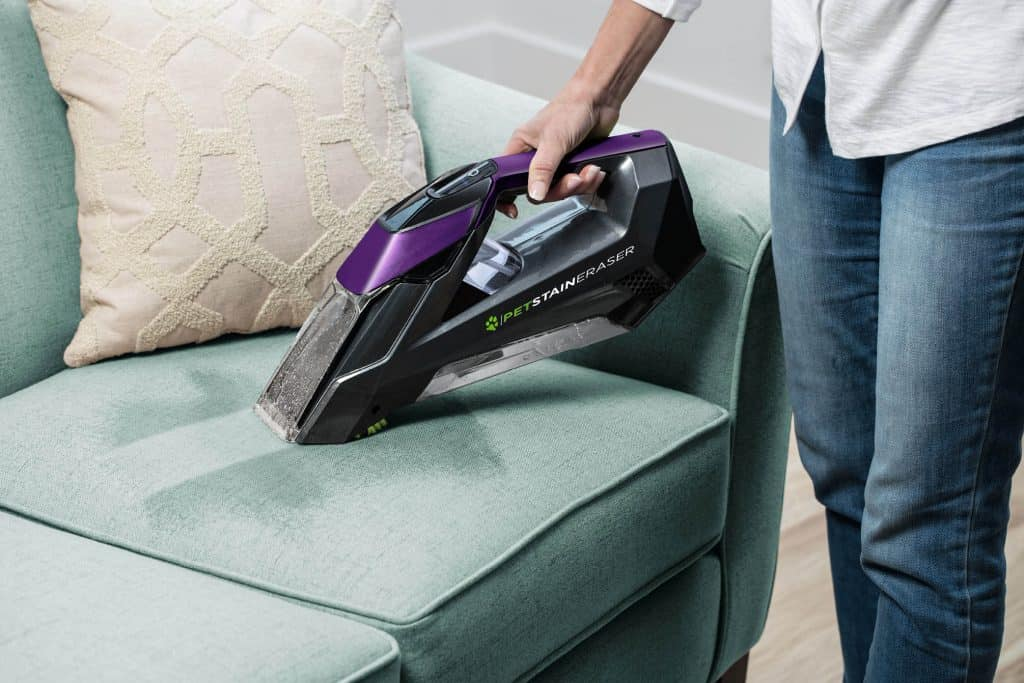 Best Portable Carpet Cleaners -4