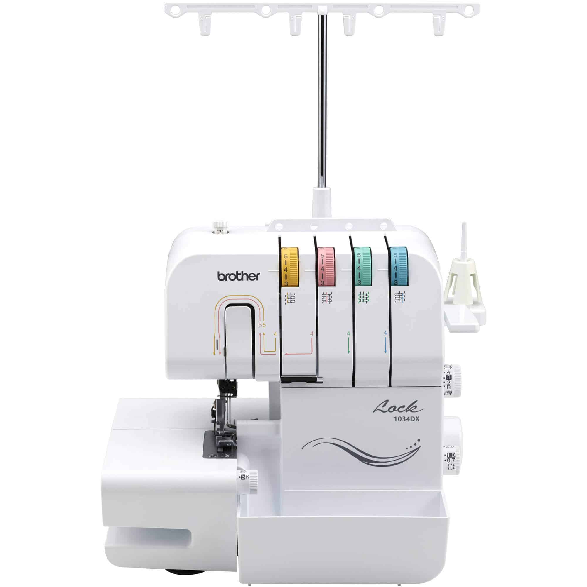 Brother Serger 1034DX -2
