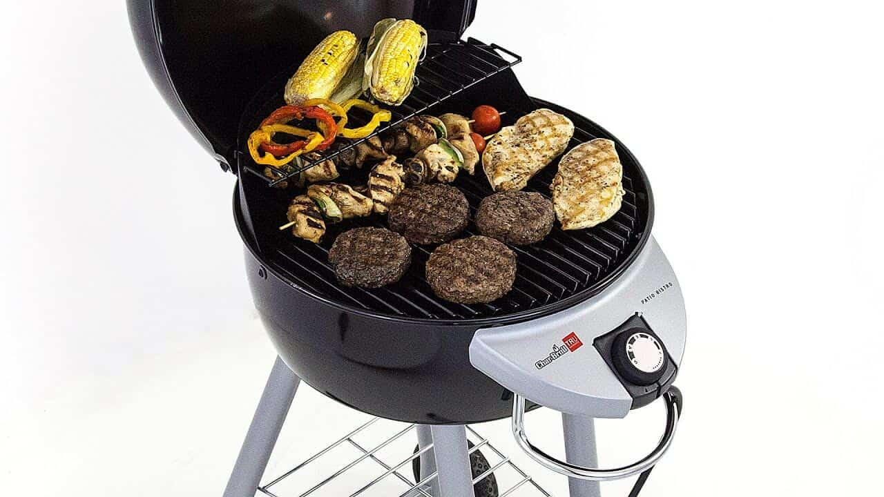 Char-Broil 17602048 Grill