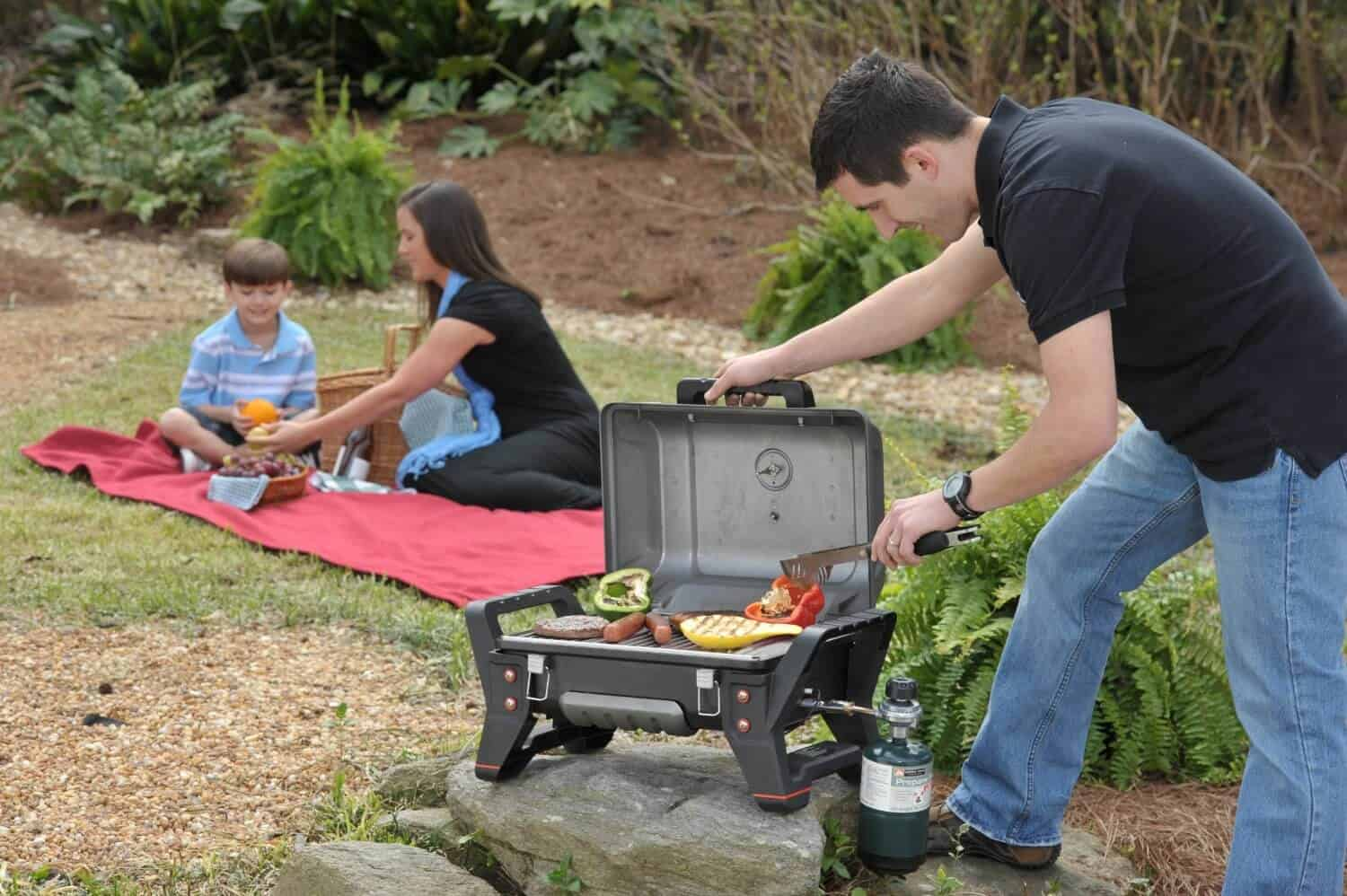 Char-Broil Grill2Go X200 -2