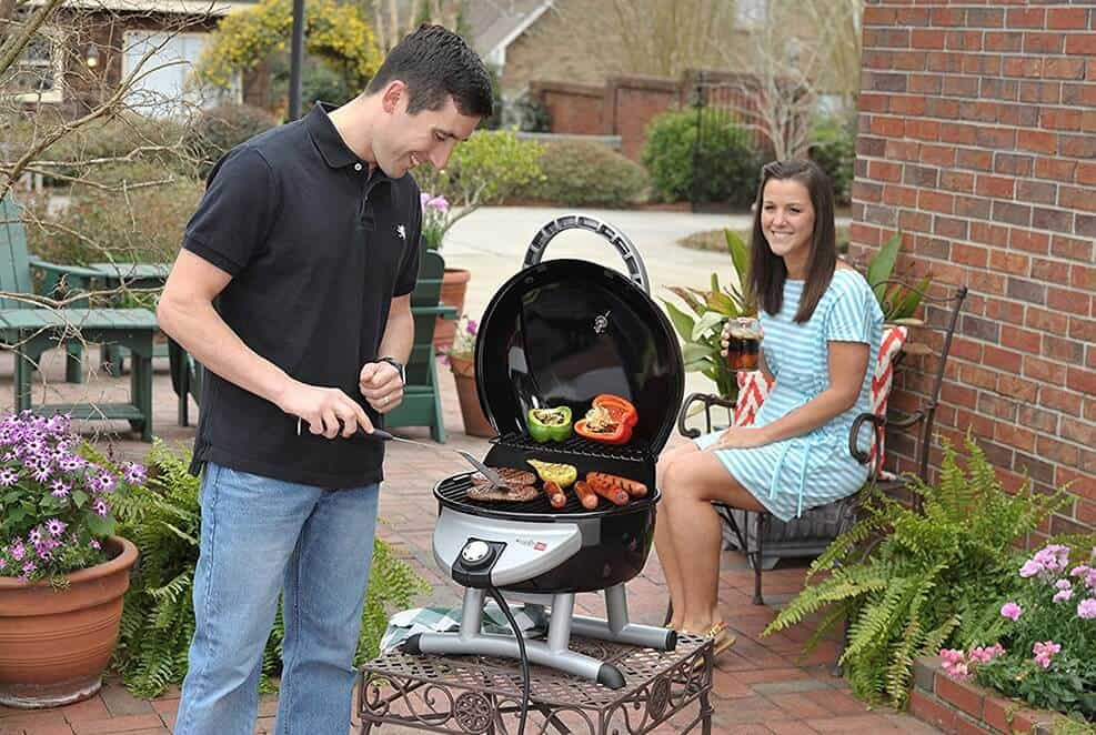 Char-Broil TRU Infrared Patio Bistro 180 -33