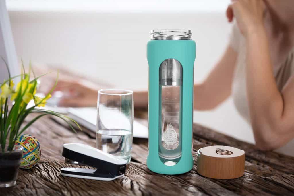 Hydrate Glass -6