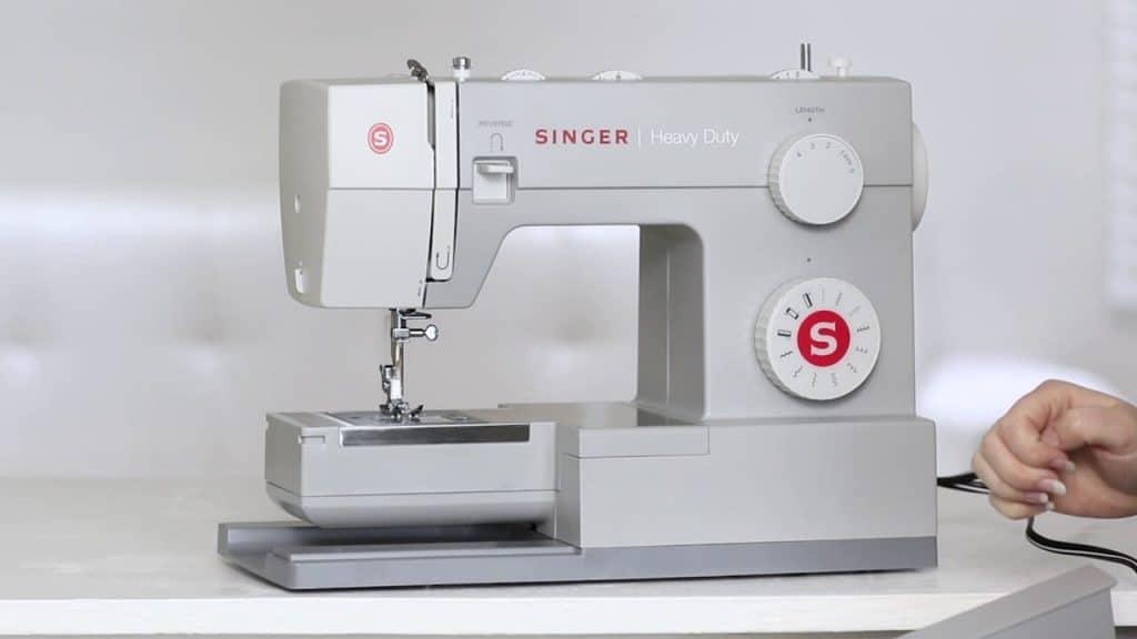 SINGER 4411 -1