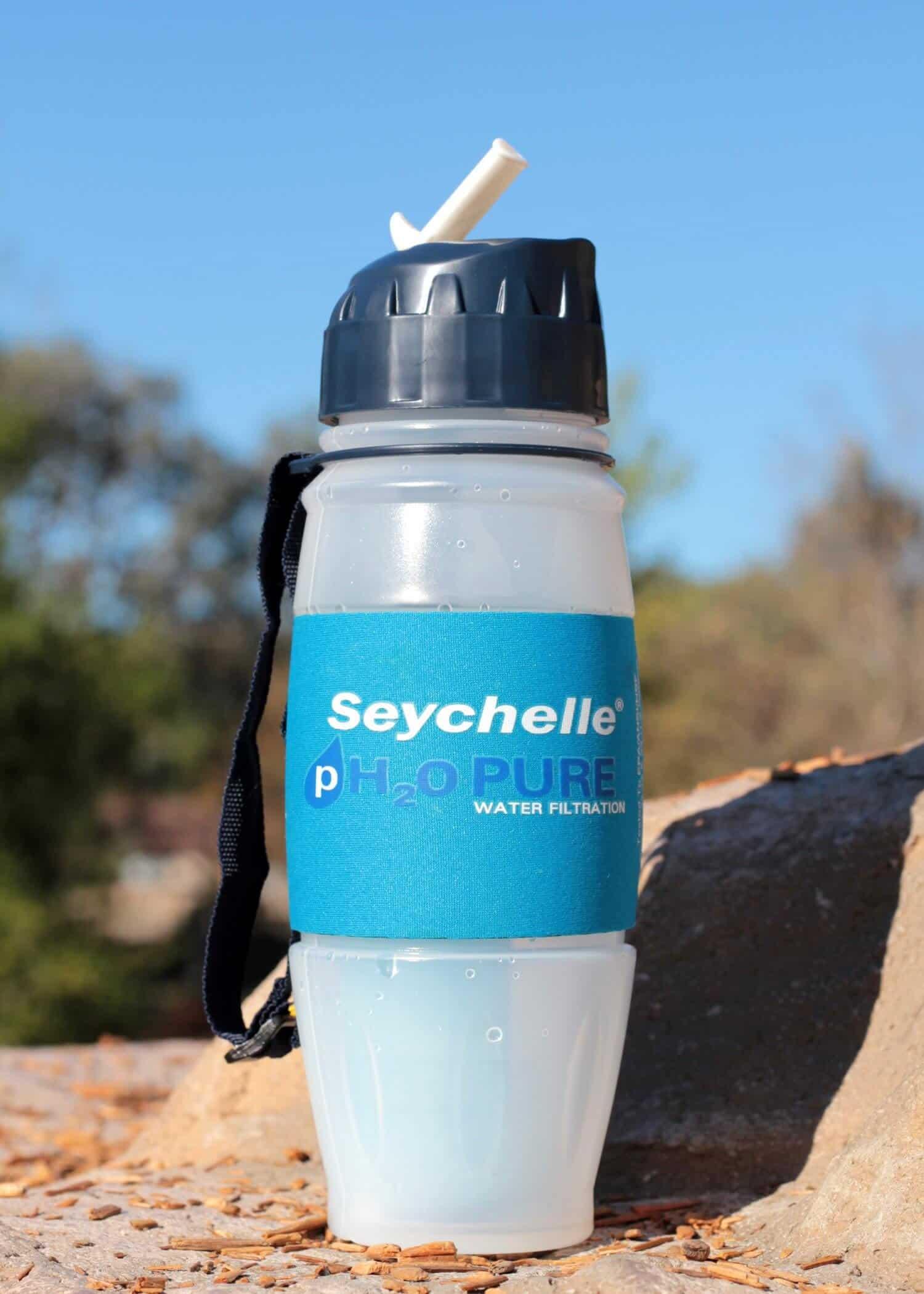 Seychelle PH2O -1