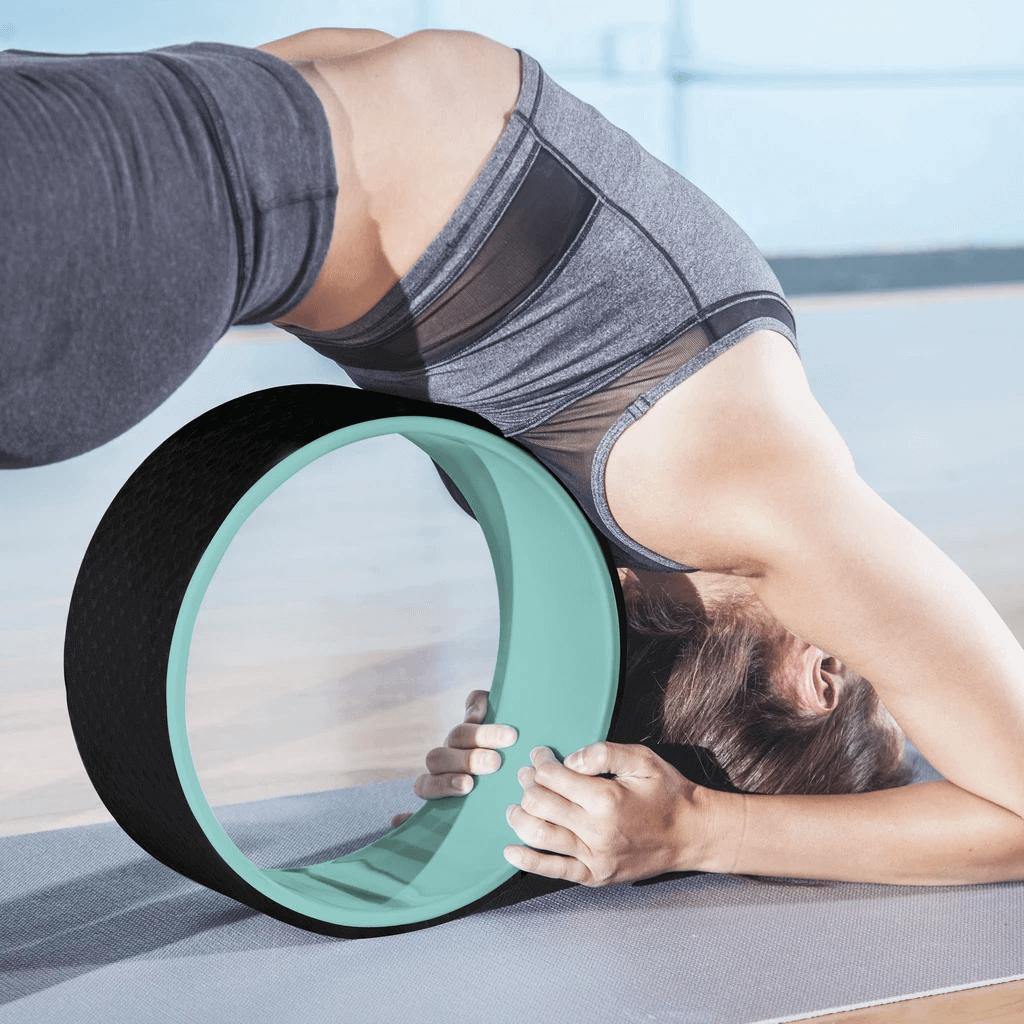 10 Best Yoga Wheels-10