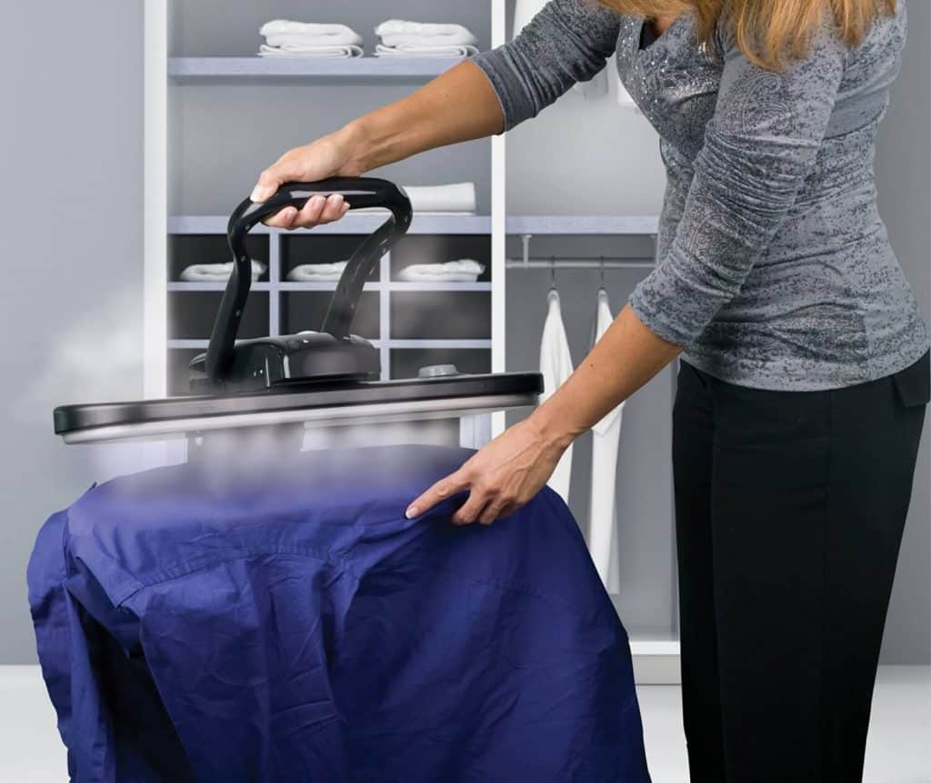 10 Best Irons for Quilting -1